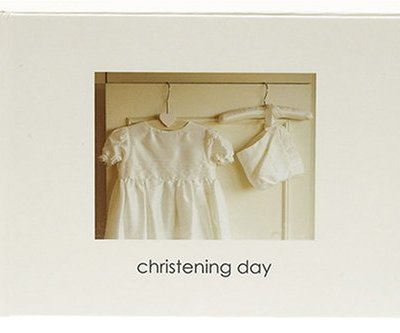 christening day album